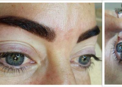 Henna brows resultaat 7