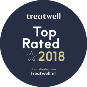 Top Rated 2018 Treatwell
