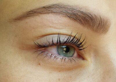 Henna brows resultaat 1